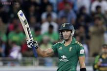 Faf du Plessis happy with battling South Africa after T20 win