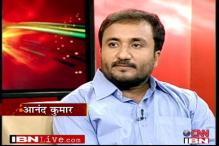 Education system in India is rich oriented: Anand Kumar