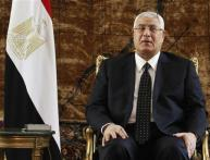 Egypt's president signs law restricting protests, says reports