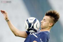 Stephan El Shaarawy back in AC Milan squad after three months out