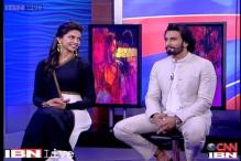 Watch: 'Ram Leela' cast share their experience about the film