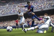FIFA 14 review: EA scores a winner
