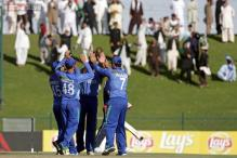 Afghanistan to play Ireland in final World T20 qualifier