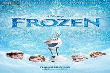 'Frozen' review: The film has endearing characters
