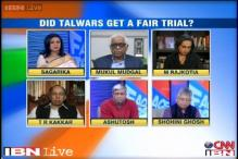 FTP: Talwars held guilty: Did the Talwars get a fair trial?