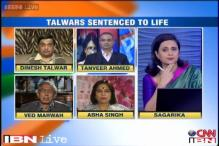 FTP: Talwars sentenced to life, is there a witch hunt against them?