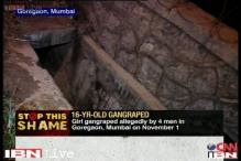 Mumbai gangrape: Crime scene a desolate place