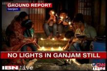 Odisha: A dark Diwali for people in cyclone-ravaged Ganjam