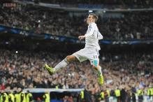 10-man Real Madrid beat Galatasaray 4-1 in Champions League
