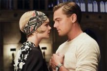 I'm always inspired by Luhrmann's enthusiasm: Leonardo DiCaprio