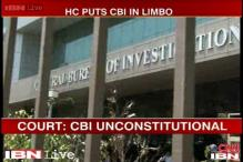Accused use Gauhati HC order on CBI to seek stay on trials; Centre to move SC