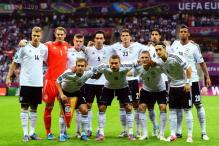 Germany gives team financial incentive to win World Cup