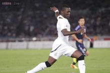 Ghana through to World Cup, Egypt misses out