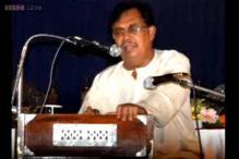 Ghazal singer Najmal Babu passes away