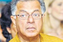Girish Karnad: Don't judge Indian cinema by Western standards