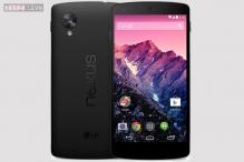 Nexus One to Nexus 5: Evolution of the Nexus smartphones