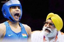 Gurbax Singh Sandhu named chief boxing coach till 2016 Olympics