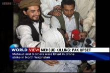 US killed Hakimullah Mehsud to destabilise peace process: Pakistan