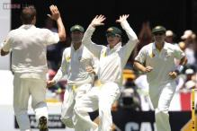 Australia vs England, 1st Test, Day 2: As it happened