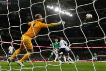 Mertesacker heads Germany to 1-0 win over England