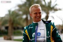 Kovalainen replaces Raikkonen for last two F1 races