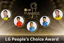 MS Dhoni, Virat Kohli nominated for ICC People's Choice award