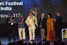 'IFFI 2013' begins in Goa, Czech director Jiri Menzel gets the Lifetime Achievement Award