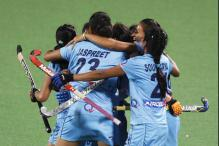 Indian women win silver in Asian Champions Trophy hockey