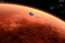 Indian sensor to sniff out methane in Mars orbit