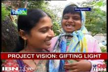 Project 'Vision' seeks to make Bangalore the eye-donation capital