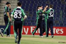 Ireland win World Twenty20 qualifying tournament
