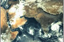 ISRO's Mars Orbiter sends first picture of Earth, 'Helen' captured
