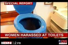 World Toilet Day: Women face harassment at community toilets in Bawana
