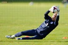 England's Joe Hart, Ashley Cole to start against Germany