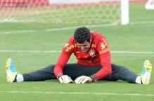 Brazil goalkeeper Julio Cesar could return to Brazil in January