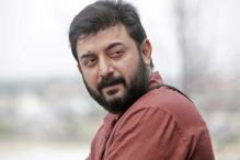 Tamil actor Arvind Swami set to return to Bollywood