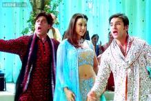 'Kal Ho Naa Ho' completes a decade, Karan Johar gets nostalgic