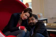 Anurag-Kalki are separating, not divorcing: Couple's joint statement