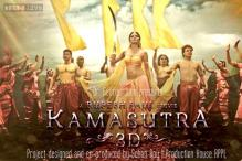 Kamasutra 3D poster: Sherlyn Chopra plays warrior princess in the film