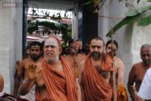 Sankararaman case verdict today; Kanchi seer, junior accused