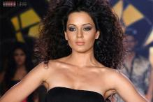 Don't compare my style with Lady Gaga: Kangana Ranaut