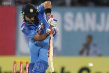 Virat Kohli equals Viv Richards, fastest to reach 5000 ODI runs