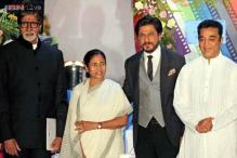 Mamata Banerjee to Bachchan clan: We can't do without you at all