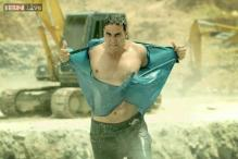 Akshay Kumar's 'Boss' to be released in Iraq