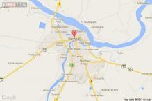 Union minister wants Kurnool as capital of Seemandhra