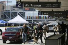Accused Los Angeles airport shooter could face death penalty