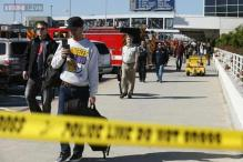 TSA agent killed, six wounded in Los Angeles airport shooting