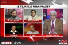 The Last Word: Is Tarun Tejpal's fear of the BJP understandable or unwarranted?