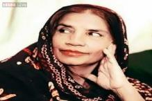 Legendary folk singer Reshma passes away