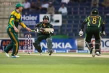 1st T20: Pakistan look to redeem in return series